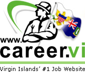 CAREER.VI now in British Virgin Islands